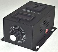 Регулятор мощьности 5кВт/220 с крутилкой