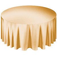 Скатерть на столы , диаметр 360 см.
