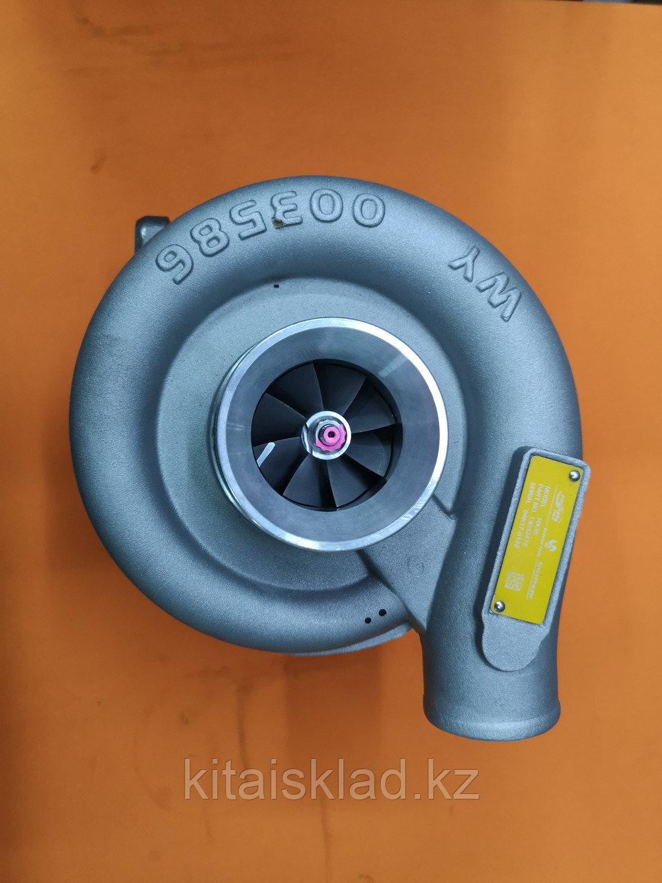 Турбина HX35 (13032478) , JP76F (403-1118010A)