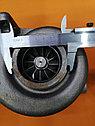 Турбина HX35 (13032478) , JP76F (403-1118010A), фото 9