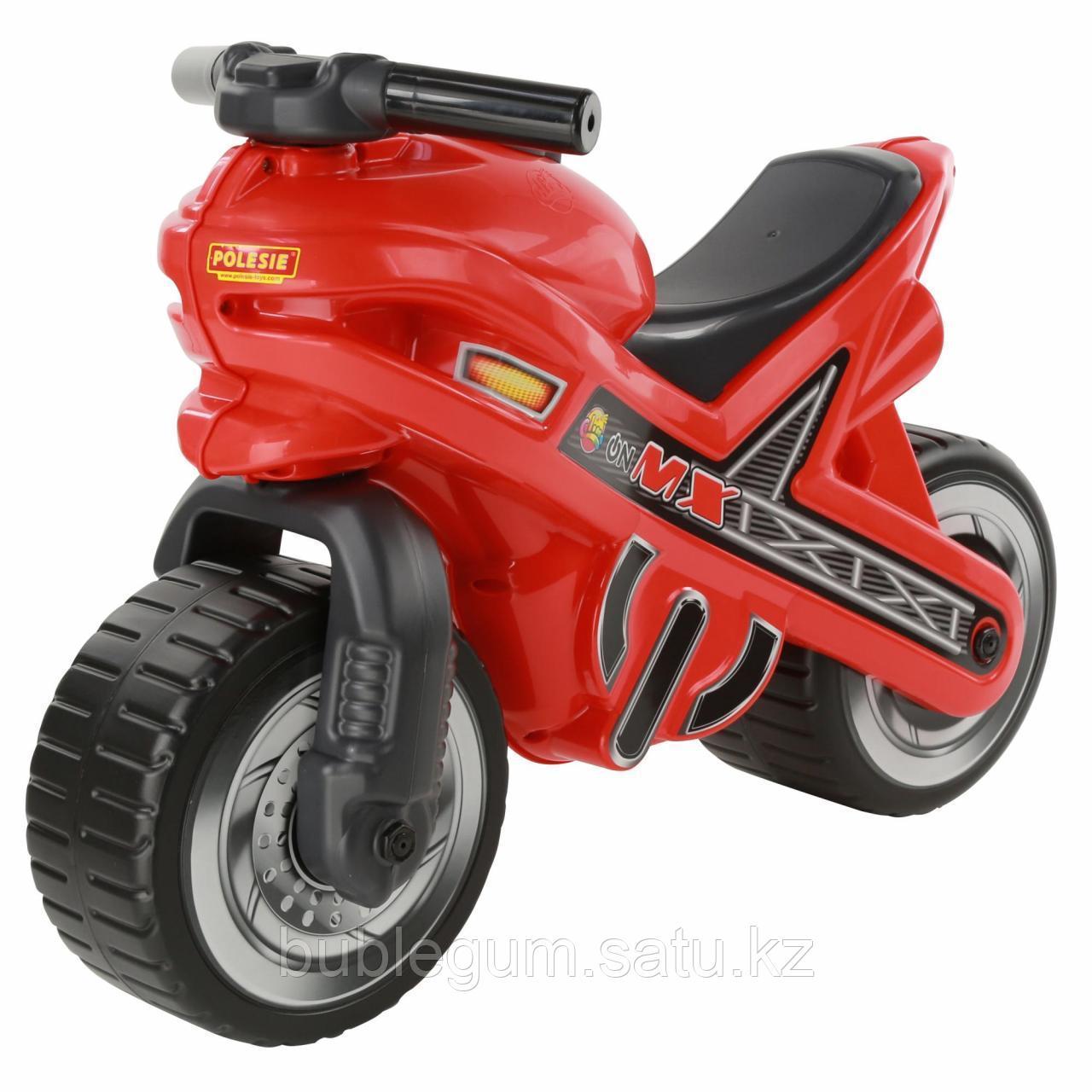 Каталка-мотоцикл Полесье МХ
