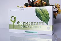 Ферментаиз фруктового растения для похудения капсулы, блистер 30 капсул