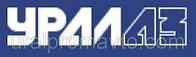 375-2402142-01 Прокладка картера редуктора УРАЛ