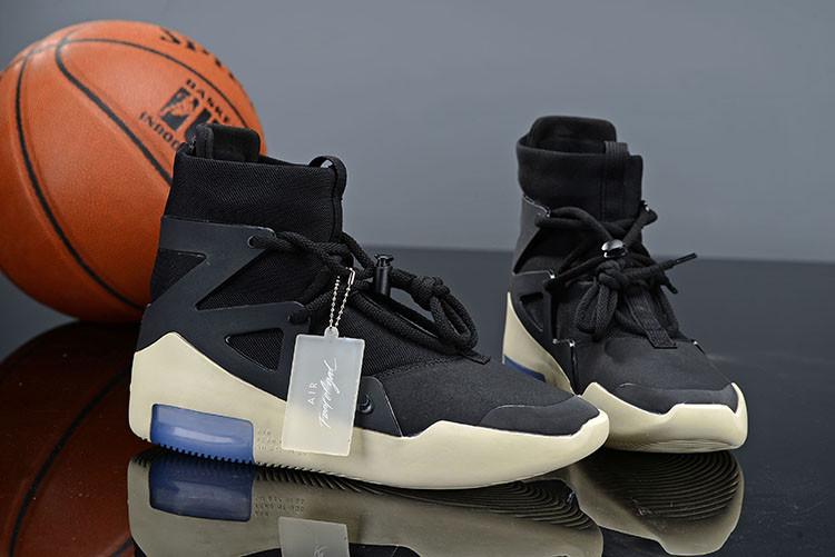 Кроссовки Nike Air Fear Of God 1