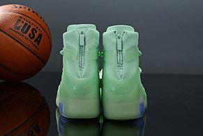 Кроссовки Nike Air Fear Of God 1 Green, фото 2