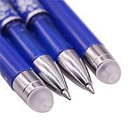 Ручка гелевая ПИШИ-СТИРАЙ 0,5мм стержень Erasable gel pen