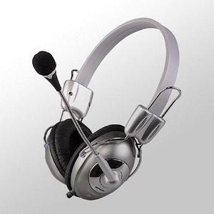 Наушники с микрофоном Weile WL-360MV