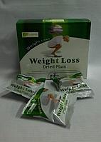 Слива для очищения ( 15 шт ) Weight Loss