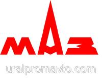 6418-2902408 Стремянка МАЗ рессоры передней L=500мм (М24*2)