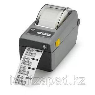 Принтер этикеток Zebra ZD410, фото 2