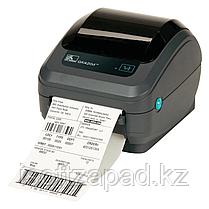 Принтер этикеток Zebra GK420d, фото 3