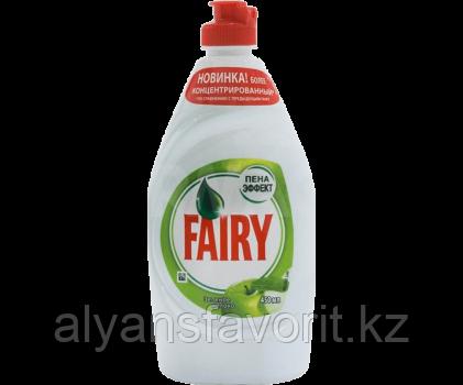 Fairy- средство для мытья посуды . 450 мл. РФ, фото 2