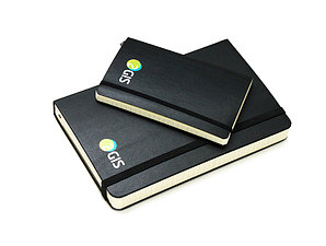 Печать на ежедневники и блокноты