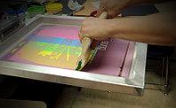 Печать на бумагу