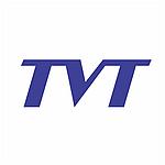 AHD оборудование TVT