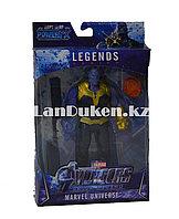 Фигурка героя шарнирная Танос (Thanos)