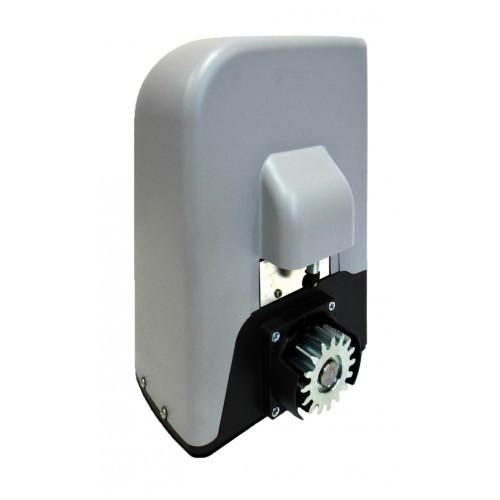 Электропривод для откатных ворот массой до 400 кг. в комплекте. DEA-Италия.