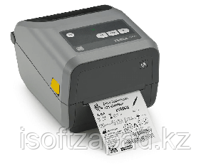 Термотрансферный принтер ZEBRA ZD420, фото 2