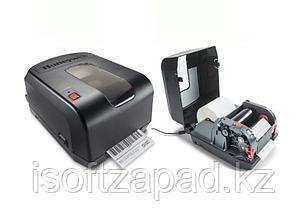 Термотрансферный принтер Honeywell PC42t Plus, USB\RS232, фото 2