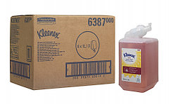 Пенное мыло в картриджах Kleenex Joy Luxury 1L. Производство Kimberly Clark Professional 6387, фото 2