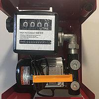 Мобильная АЗС 24/220v,  минизапрака