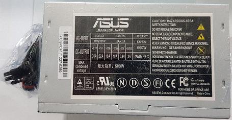 Блок питания ASUS 600W, фото 2