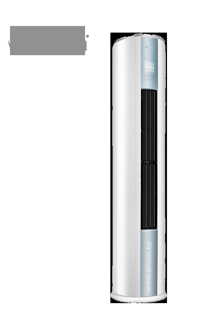 Кондиционер колонного типа Midea: MFYA-24ARN1