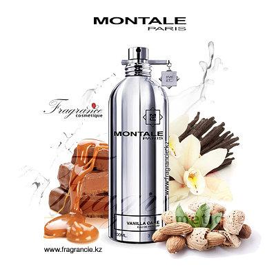 Парфюм Montale 2018 Vanilla Cake 100ml (Оригинал - Франция)