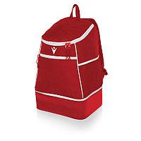 Спортивный рюкзак Macron MAXI PATH Красный