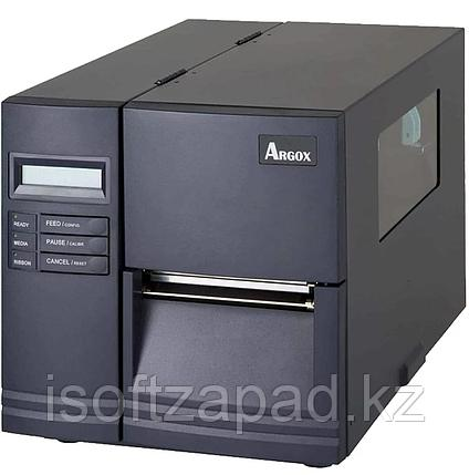 Термотрансферный принтер этикеток Argox X-3200, фото 2