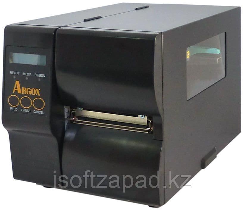 Термотрансферный принтер этикеток Argox iX4-350