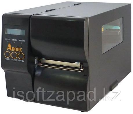 Термотрансферный принтер этикеток Argox iX4-350, фото 2