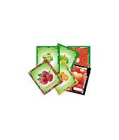 Тетрадь общая 96 л. А5 формат клетка (линейка) картон