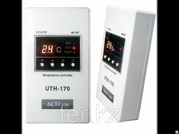 Терморегулятор UTH-170 , фото 2