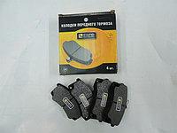 Колодки переднего тормоза  ВАЗ 2110-15, 2170, 1118, фото 1