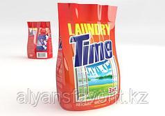 Стиральный порошок LAUNDRY TIME 3 кг.