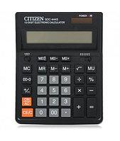 Калькулятор Citizen SDC-444 12-разрядный