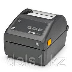 Принтер этикеток Zebra ZD420 для термо-трансферной печати