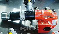 Горелка газовая двухступенчатая BT50GF