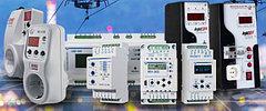 Устройства Защиты оборудования и Автоматика