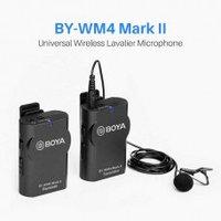 Радиомикрофон Boya BY-WM4 Mark ll