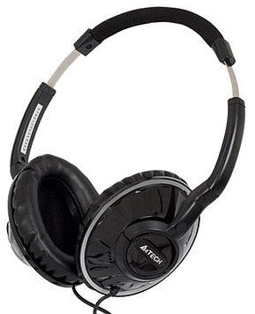 Наушники+микрофон A4tech HS-700