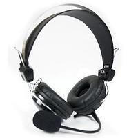 Наушники+микрофон A4tech HS-7P