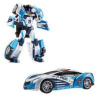 Tobot Робот-трансформер Тобот Атлон Торнадо S2 301065