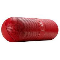 Apple Beats Pill+ (PRODUCT)RED аудиоколонка (ML4Q2ZE/A)