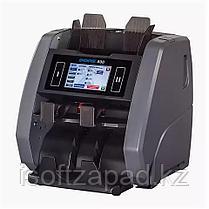 Счетчик банкнот DORS 800 KZT/RUB/USD/EUR/CNY/GBP/CHF, фото 2