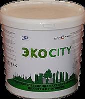 ЭКО CITY - Водоэмульсионная краска 7 кг