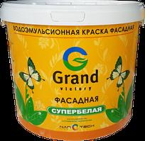 Краска водоэмульсионная GRAND VICTORY 901 (для полеровки) 19 кг