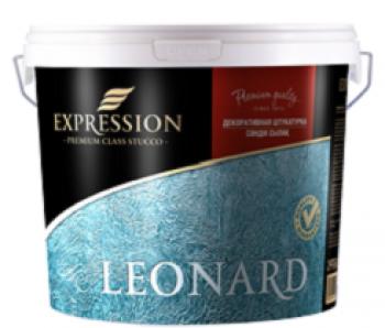 Штукатурка декоративная GRAND VICTORY LEONARD 15 кг