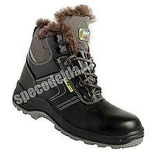 """Ботинки высокие """"SURA NITRIL"""" ГОСТ 12.4.137-2001,28507-99"""